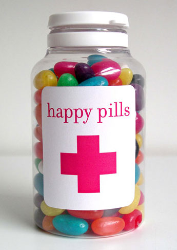 Happy Pills (increase settlement happiness)