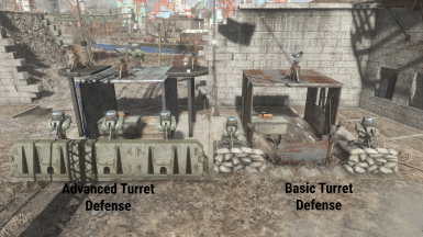 Turret plots added in version 1.4
