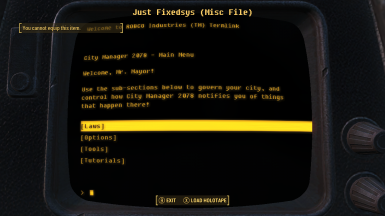 Misc File Available: Just Fixedsys