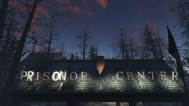 Welcome to the Prisoner Center