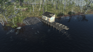 v1.1 - Sanctuary Dock