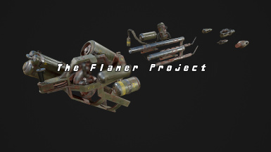 The Flamer Project