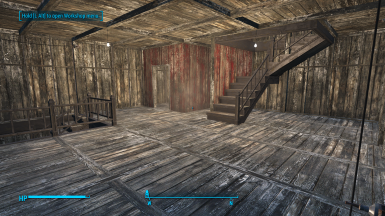CroupManor_Replacer_Base_Teo - do not scrap old stairs and foundations!