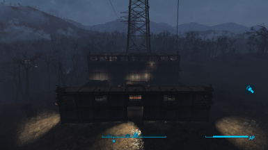 Abernathy.20p_Replacer_Julia - Scrap Everything to the ground! except lights maybe.