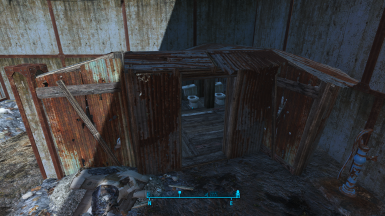 County.15p_Vanilla_Teo - very useful vanilla shack for those who don`t have FORT OF THE BOX.