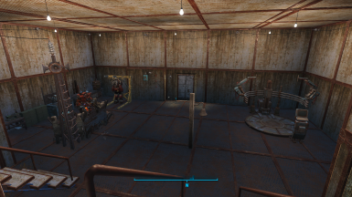 Greygarden.10p_Vanilla_Julia: main floor - may be cleared of foundations for the old crops
