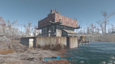 Taffington_Replacer_Base_Julia: Scrap Everything only! (roof)