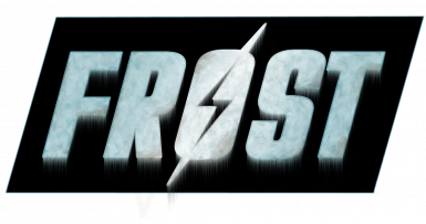 Frost NCR Ranger F4NV Patch