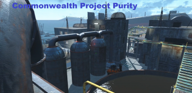 Commonwealth Project Purity