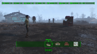 Top mods at Fallout 4 Nexus - Mods and community
