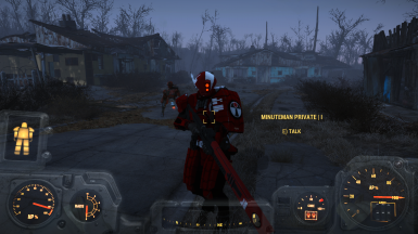 Patch Minutemen to Tau for FCOM