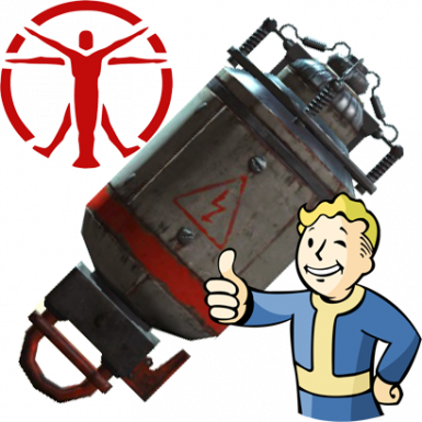 Better Synth Relay Grenades - Overhaul