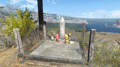 Lilly Memorial 2