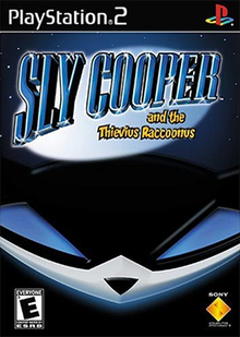 Sly Cooper- Treasure Key Level Up Sound Replacer