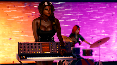 Stage Gear 2 - Keyboards and Synthesizers