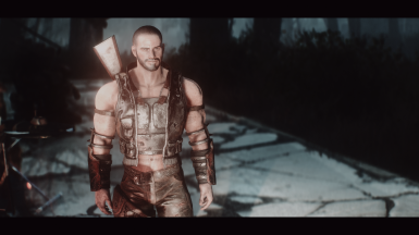 Grims Miscellaneous FO4 Mods and Graphic Presets