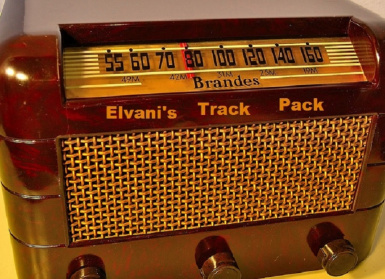 Elvani's Track Pack for Diamond City Radio