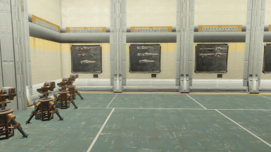 Forerunner weapons 1.