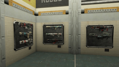 UNSC weapons 3.