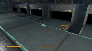 Manufacturing Ammo Count Increase
