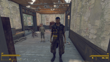 Project Mojave settler outfits