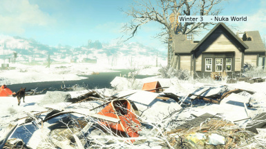 Winter 3 3 Nuka World