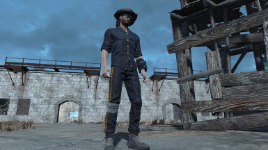 Minutemen outfit variant01