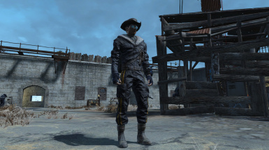 Minutemen outfit variant05