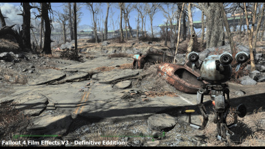 Fallout 4 Film Effects V3