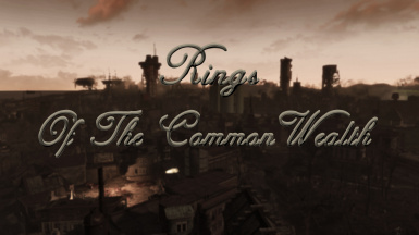 Rings Of The Commonwealth