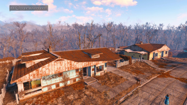 Repaired Roofs 1