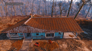 Repaired Roofs 3