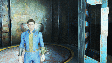 Vault 111 Quickstart - Male And Female