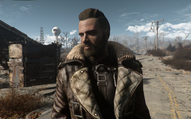 Image result for npcs fallout 4