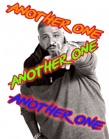 Another One - Dj Khaled EXP up