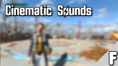 Cinematic Sounds - Complete Collection