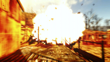 Grenade Expansion Pack - GXP Classic at Fallout 4 Nexus