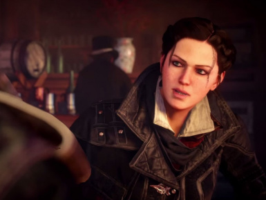 5 females who will rule games this year   Gamespresso