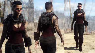 Adventurer Outfit