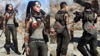 Field Medic Outfit
