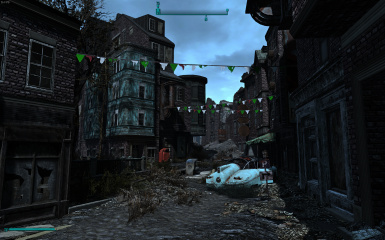 SynVision   ReShade and ENB Presets 1
