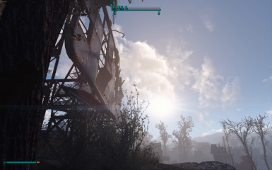 SynVision   ReShade and ENB Presets 4