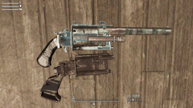 Pipe Weapons Overhaul at Fallout 4 Nexus - Mods and community