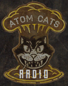 Atom Cats Radio and Atom Cats Overhaul STANDALONE 40 SONG UPDATE