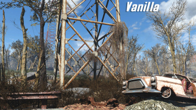 Screenshot 5 Vanilla