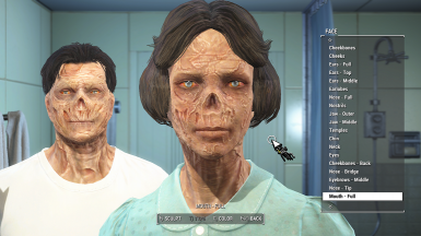 Revamped playable ghoul mod at fallout 4 nexus mods and community screenshot19 screenshot20 screenshot23 screenshot14 screenshot13 solutioingenieria Gallery