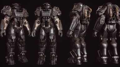 The Most Fearsome Weapon - Power Armor
