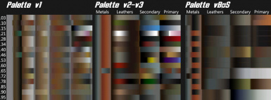 Palette Guide preview