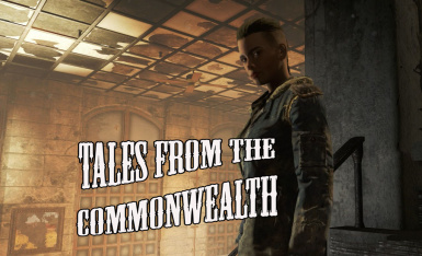 Atomic Radio and Tales from the Commonwealth