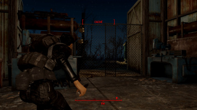 Resident evil 4 like camera at Fallout 4 Nexus - Mods and community